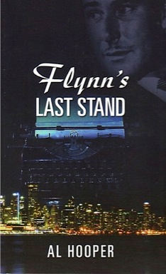 Flynn's Last Stand7-25-12